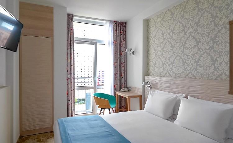 Hotel *** Hotel Metropol / 11