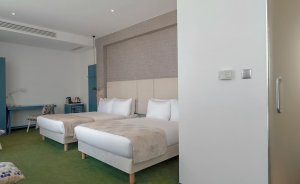 Hotel Metropol Hotel *** / 4
