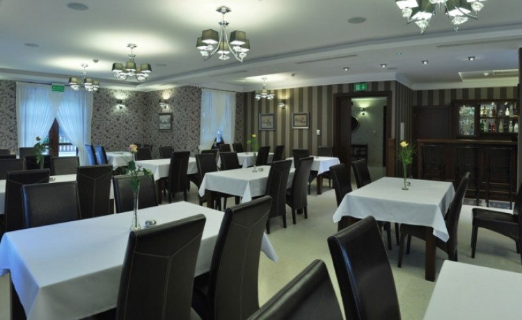Hotel SPA Villa Aurelia Hotel & Spa / 13