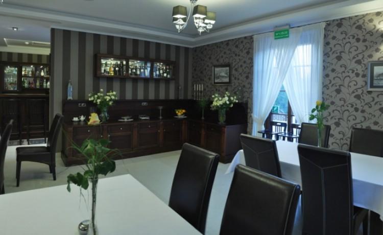 Hotel SPA Villa Aurelia Hotel & Spa / 14