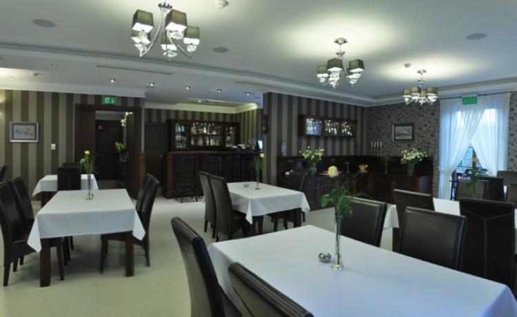 Hotel SPA Villa Aurelia Hotel & Spa / 15
