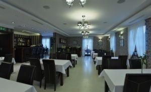 Villa Aurelia Hotel & Spa Hotel SPA / 3