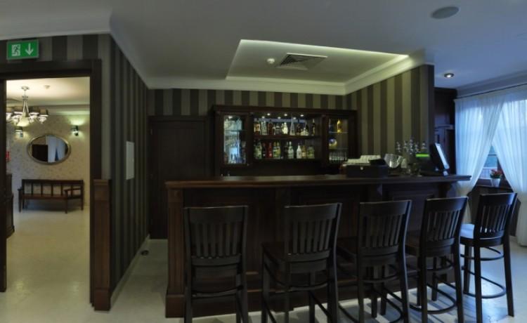 Hotel SPA Villa Aurelia Hotel & Spa / 18
