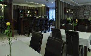 Villa Aurelia Hotel & Spa Hotel SPA / 4