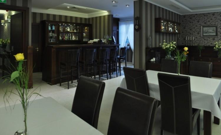 Hotel SPA Villa Aurelia Hotel & Spa / 17
