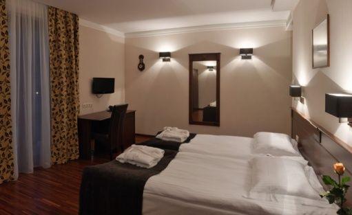 Hotel SPA Villa Aurelia Hotel & Spa / 1