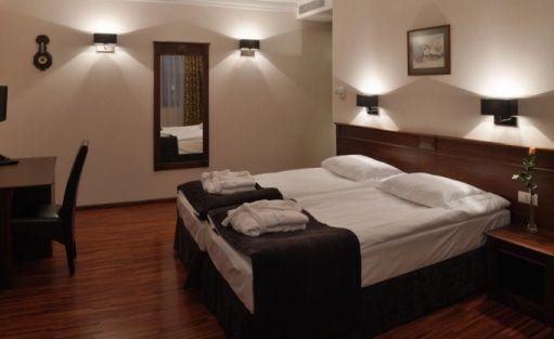 Hotel SPA Villa Aurelia Hotel & Spa / 2