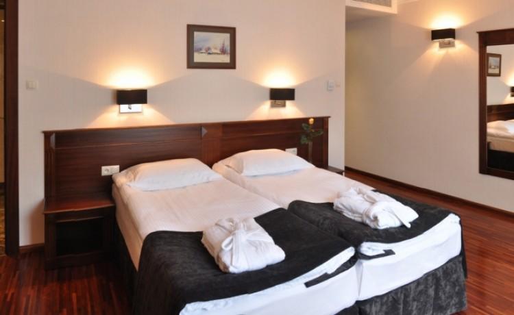 Hotel SPA Villa Aurelia Hotel & Spa / 0