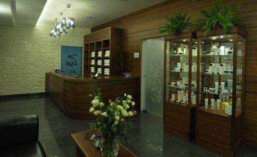 Hotel SPA Villa Aurelia Hotel & Spa / 7