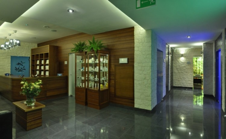 Hotel SPA Villa Aurelia Hotel & Spa / 8