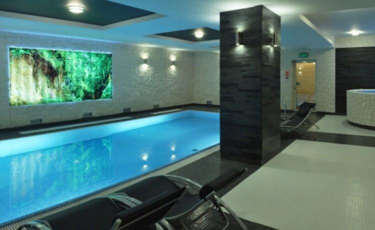 Hotel SPA Villa Aurelia Hotel & Spa / 4