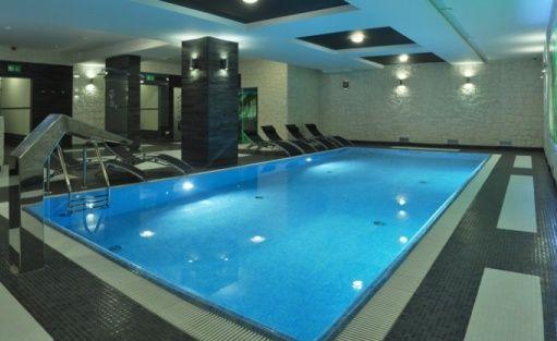 Hotel SPA Villa Aurelia Hotel & Spa / 3