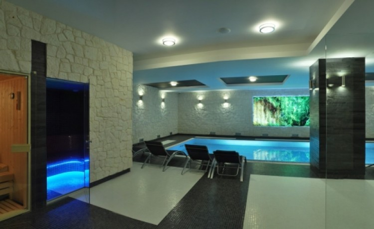 Hotel SPA Villa Aurelia Hotel & Spa / 5