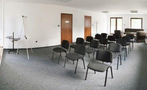 Sala szkoleniowa Gdańsk