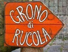 Grono di Rucola