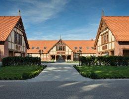Hotel Poledno
