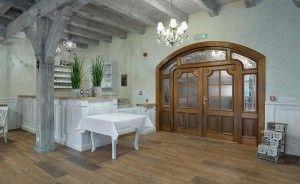 Hotel Poledno  Pałac / 8