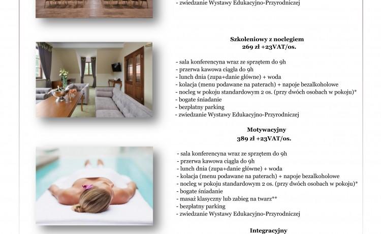 Pałac Hotel Poledno  / 3