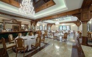 Hotel Poledno  Pałac / 2