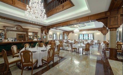 Pałac Hotel Poledno  / 19