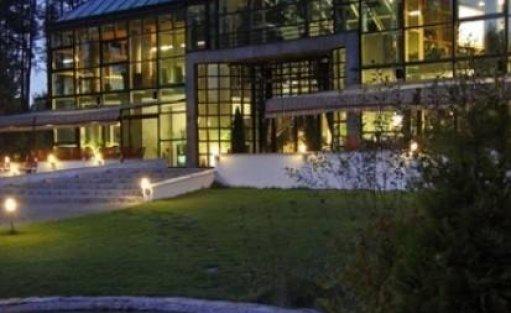 Obiekt szkoleniowo-wypoczynkowy Maranello Hotel i Restauracja / 0