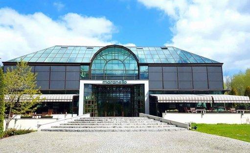 Obiekt szkoleniowo-wypoczynkowy Maranello Hotel i Restauracja / 1