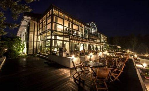 Obiekt szkoleniowo-wypoczynkowy Maranello Hotel i Restauracja / 3