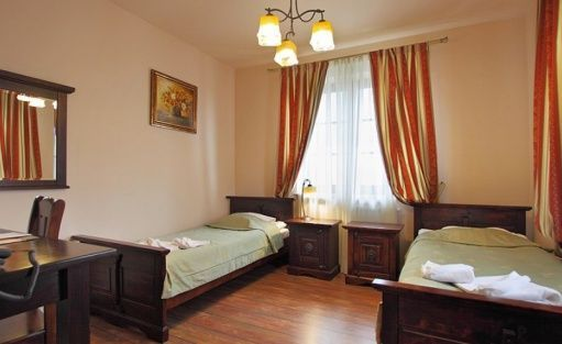 Obiekt szkoleniowo-wypoczynkowy Maranello Hotel i Restauracja / 7