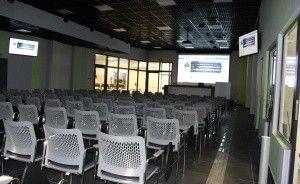 Żeliwna 38 Centrum szkoleniowo-konferencyjne / 1