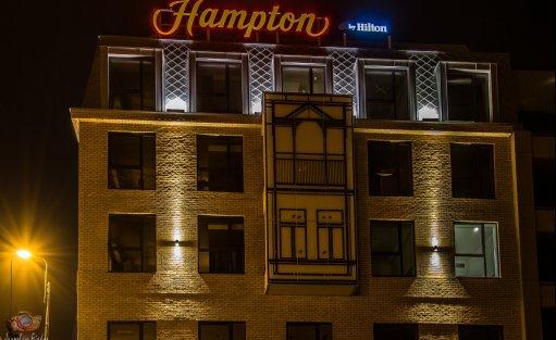 Hotel *** Hampton by Hilton Oświęcim / 5