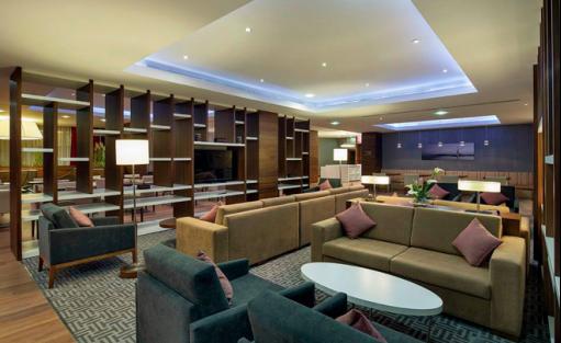 Hotel *** Hampton by Hilton Oświęcim / 3