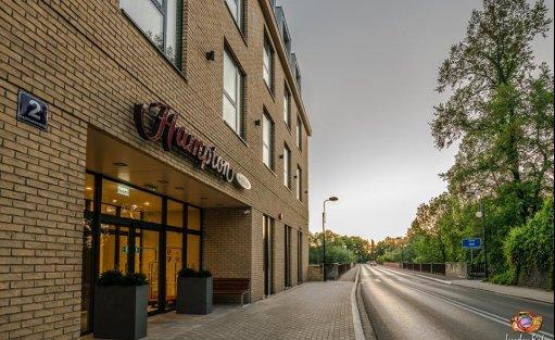 Hotel *** Hampton by Hilton Oświęcim / 4