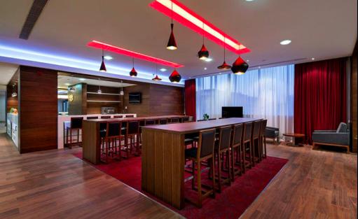 Hotel *** Hampton by Hilton Oświęcim / 34
