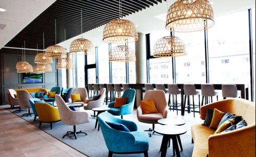 Hotel *** Hampton by Hilton Oświęcim / 32