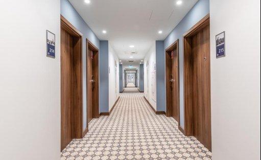 Hotel *** Hampton by Hilton Oświęcim / 22