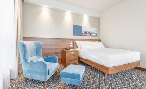 Hampton by Hilton Oświęcim Hotel *** / 0