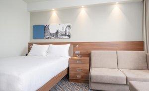 Hampton by Hilton Oświęcim Hotel *** / 2
