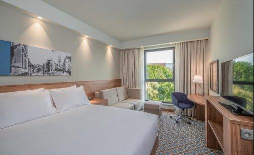 Hotel *** Hampton by Hilton Oświęcim / 13