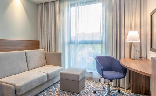 Hotel *** Hampton by Hilton Oświęcim / 18