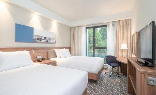 Hotel *** Hampton by Hilton Oświęcim / 17