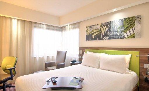 Hotel *** Hampton by Hilton Oświęcim / 16