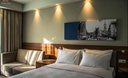 Hotel *** Hampton by Hilton Oświęcim / 21