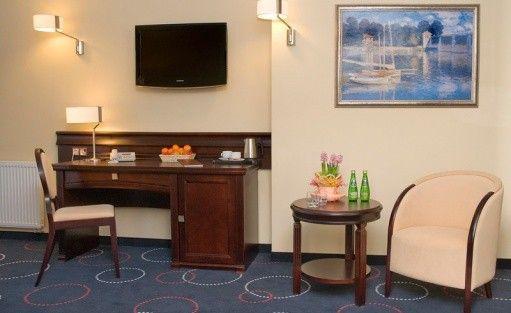Hotel **** Hotel Admirał / 5