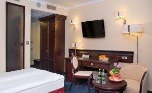 Hotel Admirał Hotel **** / 1