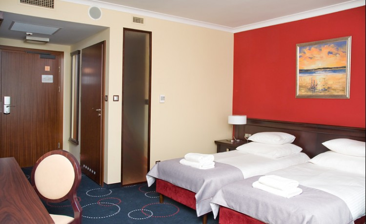 Hotel **** Hotel Admirał / 6