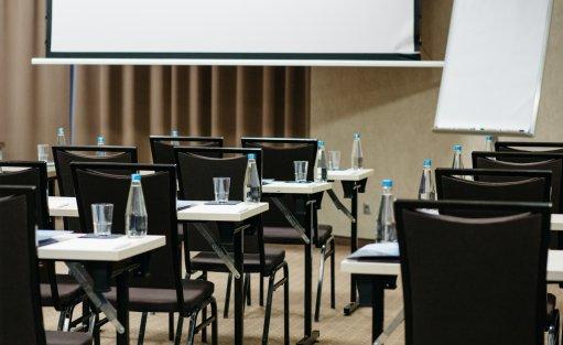 Hotel **** Q Hotel Plus Wrocław / 15