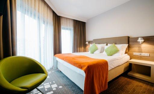Hotel **** Q Hotel Plus Wrocław / 6