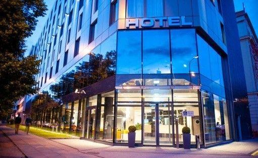 Hotel **** Q Hotel Plus Wrocław / 0