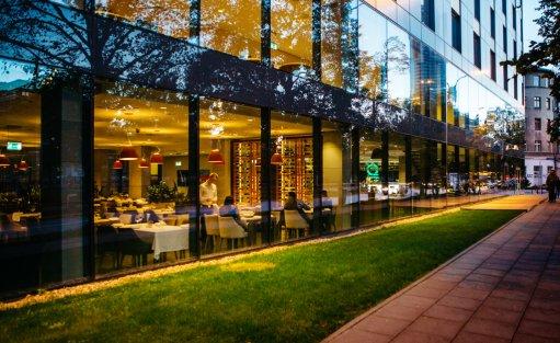 Hotel **** Q Hotel Plus Wrocław / 12