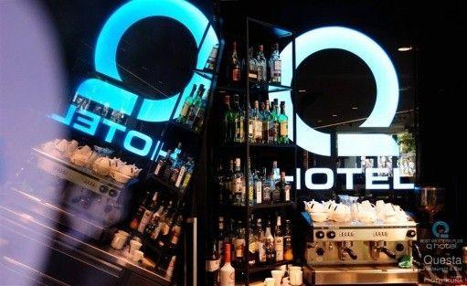 Hotel **** Q Hotel Plus Wrocław / 51